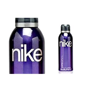 Nike Original Deo Body Spray Deodorant for Men 6.8 Fl.oz/200ml.
