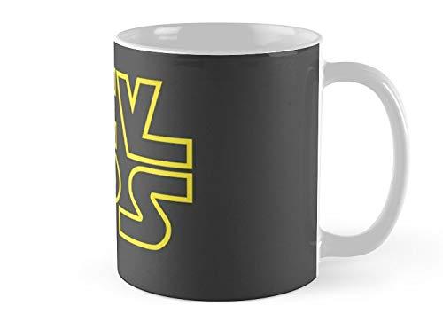 Land Rus DevOps - Star Wars style Mug