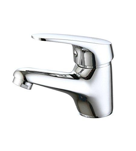 DP Bath GSP001 Sink tap Lemon Series, Silver