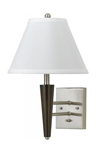 60W Mtl Wall Lamp