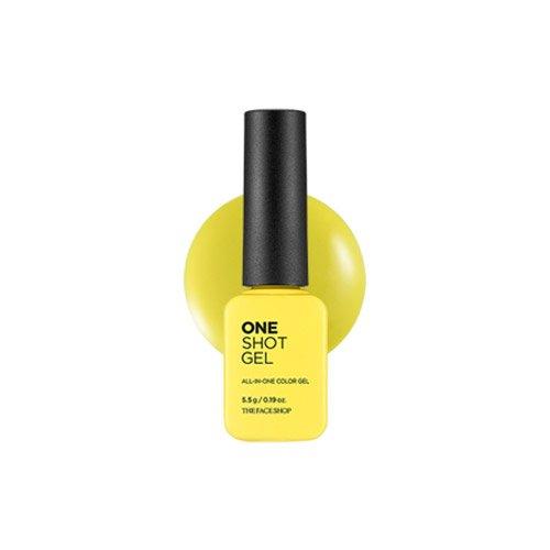 Nail Polish Face Shop - 3