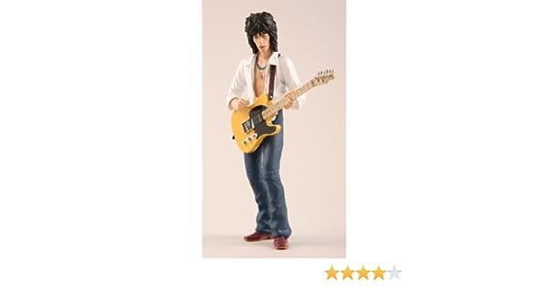 Rolling Stones Keith Richards UDF Figure: Amazon.es: Juguetes y juegos