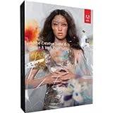 Adobe Design and Web Premium CS6 Software Suite for Mac - Retail