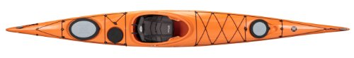 Perception Essence 16.5 Kayak ( Tangerine)
