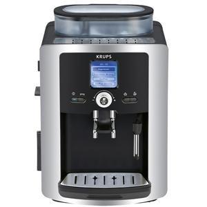 Amazon.com: Krups Compact automática espresso XP 7245 ...