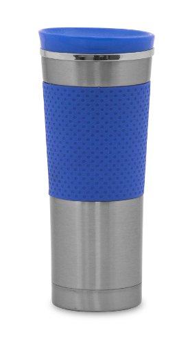 Farberware Discover Mug, Blue Farberware Stainless Steel Vacuum