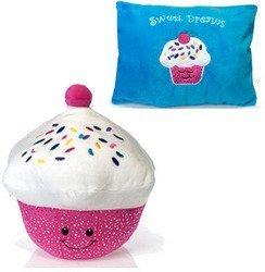 Fiesta Peek-a-Boo Plush 9.5'' Fiestalicious Cupcake