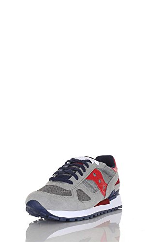 Shadow Original Red Baskets Men homme Blu mode Saucony Grey H4FqwZ4dz