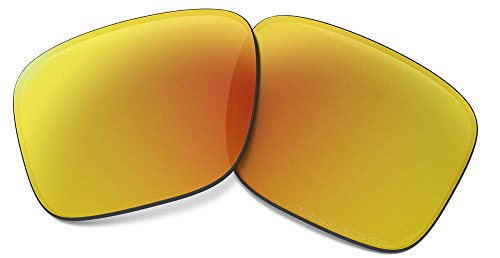 Oakley Holbrook Replacement Lenses Fire Iridium - Fire Lens Iridium Holbrook Oakley