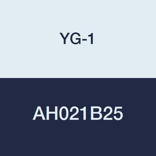 EMH 1 1//2-4.25 BT40 YG-1 AH021B25 Standard High Balanced End Mill Holder