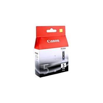 Canon PGI-5 BK  Pigment Black Ink Tank