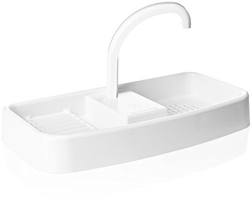 Sink Twice 33 43 Single Flush product image