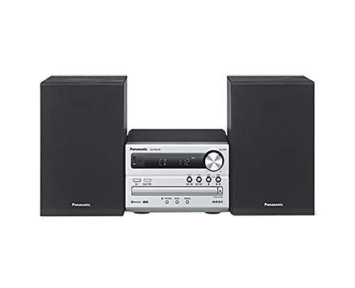 Panasonic Bluetooth Micro Hi-FI System - - Stereo Panasonic Micro
