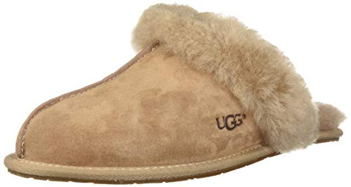 Scufette Ii Ugg Chaussons Femme Rose Chaussures B80xq7Yw
