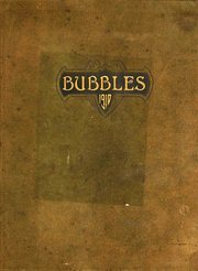 (Custom Reprint) Yearbook: 1910 Brenau University - Bubbles Yearbook (Gainesville, GA) -