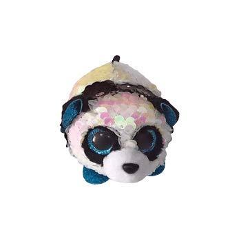 TEENY TYS Ty Bamboo Panda Sequin