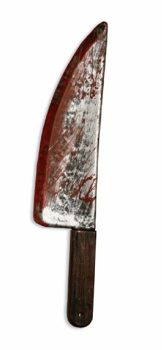 Forum Novelties Bloody Weapons Knife - coolthings.us