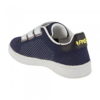 PRIMIGI 1453100 Sneakers Scarpe Bambino Blu Knit