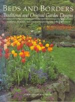Beds and Borders: Traditional and Original Garden Designs