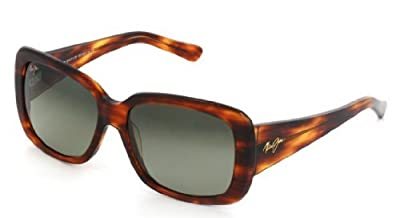 Maui Jim Womens Sunglasses Acetate