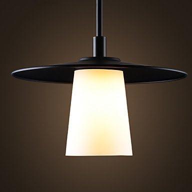 Lámpara de IKEA nórdico onestopdiy Retro iluminación las luces de ...