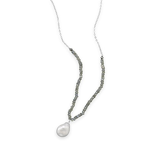 Fw Cult Pearl Necklace - 7