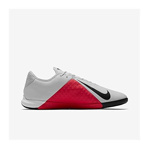 Mixte lt white 001 Crimson Platinum 43 Eu Basses Sneakers Phantom Vsn Ic Adulte pure Multicolore Academy Nike black wnRYgFxq7