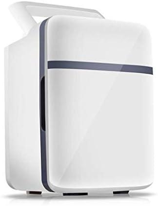 ZWH-ZWH ポータブル10リットル、車冷暖房ボックスカー冷蔵庫カーミニ冷蔵庫車小型冷蔵庫、デュアルコア。 車載用冷蔵庫