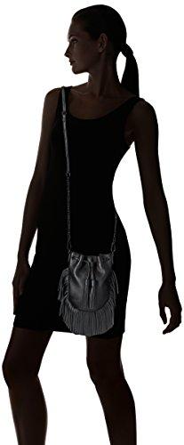 Black Rebecca Crossbody Fallen Phone Minkoff ZFqUP4