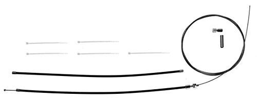 Hörmann Notentriegelung für Hörmann Schwingtore N 80 und DF 98