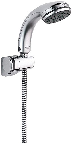 Grohe Adjustable Wall Mount Hand Shower Holder