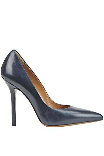 Tiffi Escarpins Bleu Femme MCGLCAT03098E Cuir wYqX1v