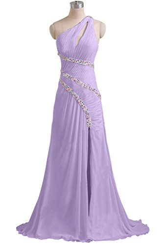 Sunvary - Vestido - para mujer lila