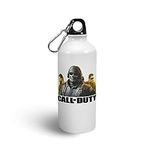 Tee Mafia® Call of Duty Sipper Bottle   Online game Bottle   Cartoon Sipper Bottle   Designer Sipper Bottles   Printed…