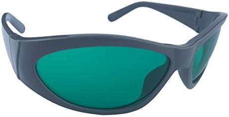 LaserPair 635 nm、808 nmレーザダイオードレーザの保護と保護のレーザ安全眼鏡ce証明に使用されるゴーグル