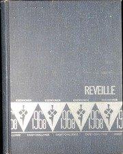 (Reprint) Yearbook: 1968 Eisenhower High School Reveille Yearbook Yakima WA (Yakima Wa Stores)