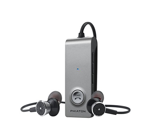 Phiaton BT 220 NC Noise Cancelling Earphone