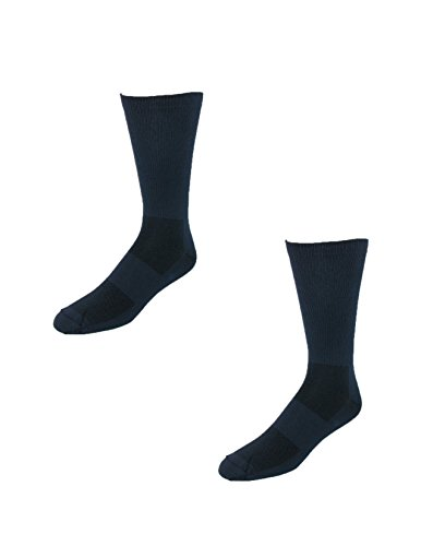 Tilley TA800 Dries Overnight Travel Socks (Pack of 2)