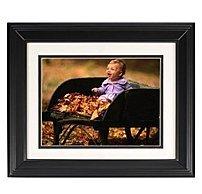 Hewlett Packard Frame - HP 8IN Digital Photo Frame,black