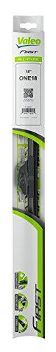 l-in-One Beam Wiper Blade - 18