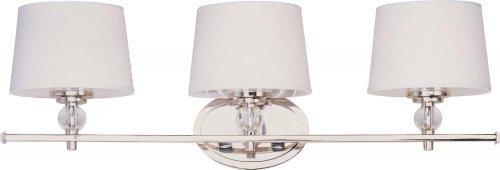 maxim-lighting-12763wtpn-rondo-3-light-bath-vanity-polished-nickel-finish-with-white-fabric-shades-b