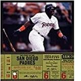 img - for San Diego Padres book / textbook / text book