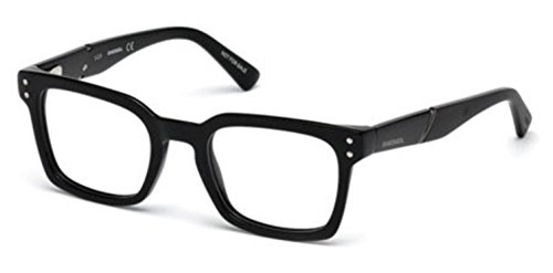 Eyeglasses Diesel DL 5229 DL 5229 001 shiny black