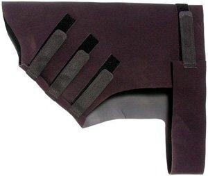 Miniature Wrap Tail - Tough-1 Miniature Neoprene Neck Shoulder Sweat