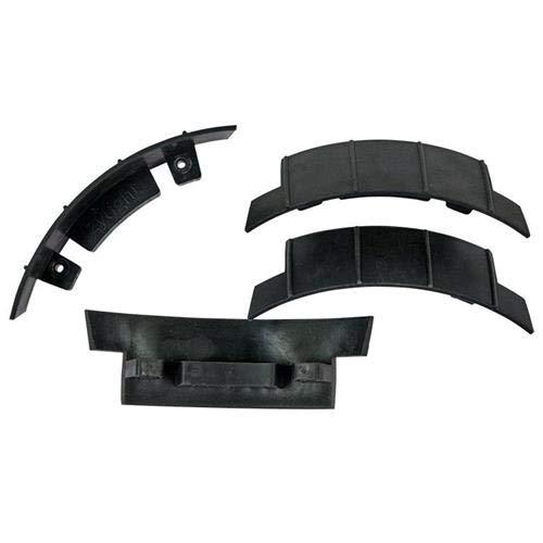 Zylight Snoot Kit for F8-100/200/UV LED Fresnel by Zylight