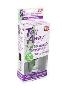 Tag Away Skin Tag Remover by Natures Pillows (Image #1)