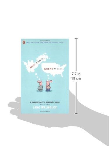 Brit think ameri think a transatlantic survival guide amazon brit think ameri think a transatlantic survival guide amazon jane walmsley 8601300123486 books fandeluxe Choice Image