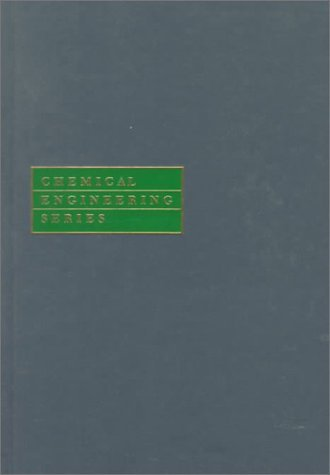Unit Operations In Chemical Engineering Hardcover – January 1, 1993