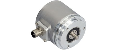 POSITAL IXARC OCD-S101B-0016-SA10-PRQ SSI with Preset Absolute Rotary Encoder by POSITAL