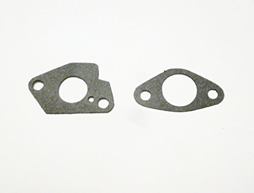M-G 320861k Carburetor Intake Gasket Set for Honda GX240 / GX270 8Hp 9Hp